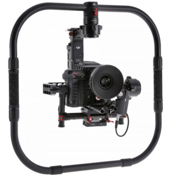 Rent URSA Mini Pro EF Package with Gimbal!