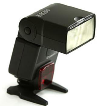 Rent Canon 550EX Speedlite