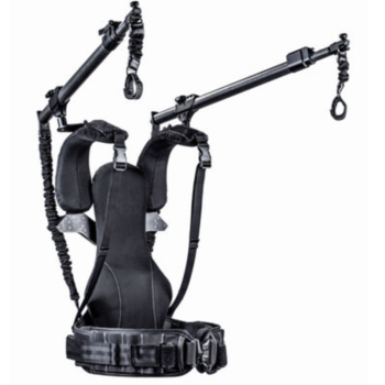 Rent Ready Rig GS with Pro Arms