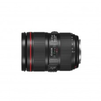 Rent Canon 24-105mm 4.0 Mark II IS L