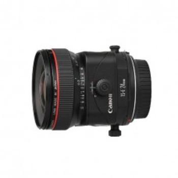Rent Canon 24mm 3.5 TS-E L