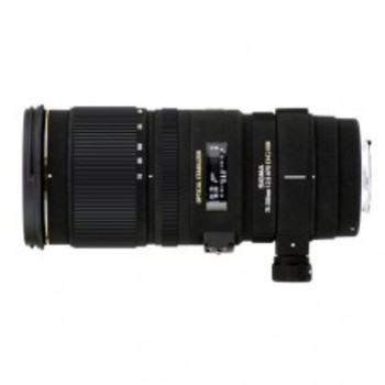 Rent Sigma 70-200mm 2.8 OS DG HSM