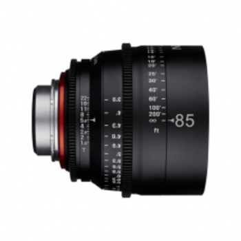 Rent Rokinon XEEN 85mm T1.5 CINE