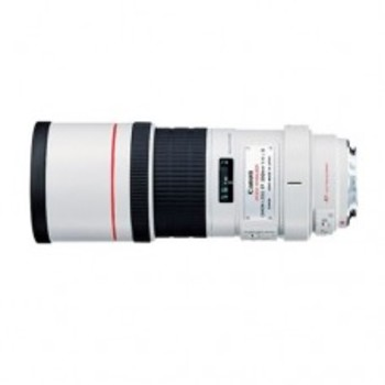 Rent Canon 300mm 4.0 IS L