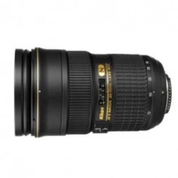 Rent Nikon 24-70mm 2.8 G