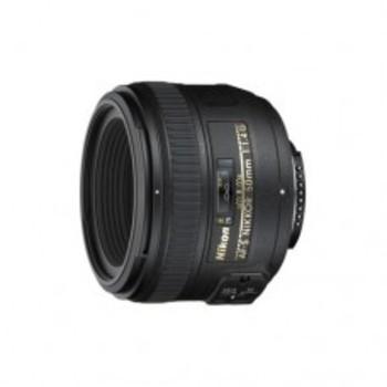 Rent Nikon 50mm 1.4 G