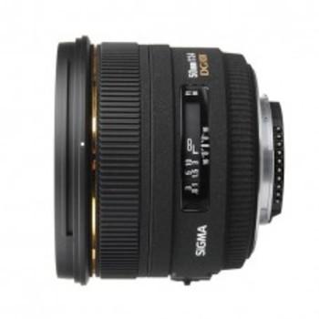 Rent Nikon 50mm 1.4