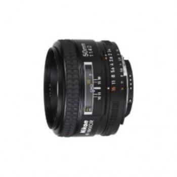 Rent Nikon 50mm 1.4 D