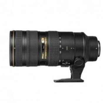 Rent Nikon 70-200mm 2.8 VR