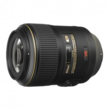 Rent Nikon 105mm 2.8 VR Micro