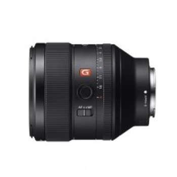 Rent Sony 85mm 1.4