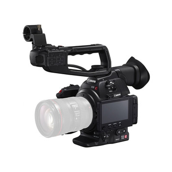 Rent C100 Mark II