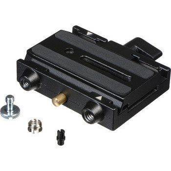 Rent Manfrotto 577 Quick Release Plate System