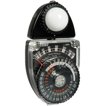 Rent Sekonic L-398M Studio Deluxe II Light Meter