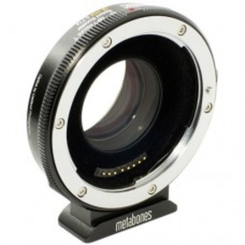 Rent Metabones Canon EF to Micro 4/3 T Mount Camera Speed Booster