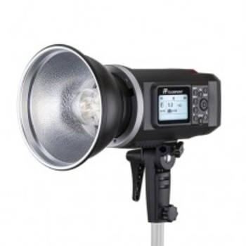 Rent Flashpoint Xplor600 Strobe with Battery