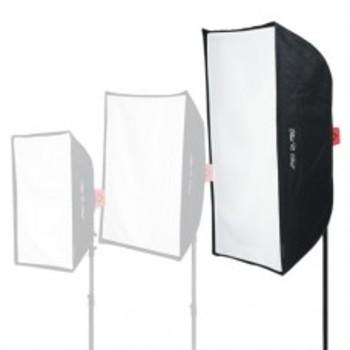"Rent Paul C Buff Foldable Extra Large Softbox 30""x60"""
