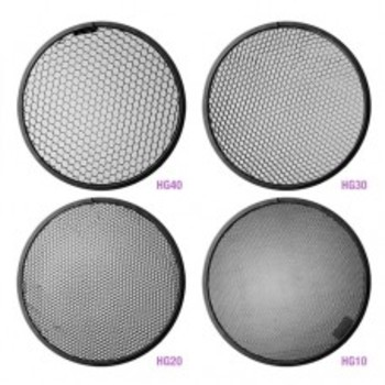 Rent 4 Pack of Grids