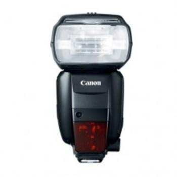 Rent Canon 600ex-RT