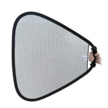 "Rent Lastolite 30"" Trigrip Difflector (Diffuser/Reflector in one)"