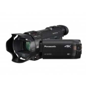 Rent Panasonic HC-WXF991 4K Camcorder