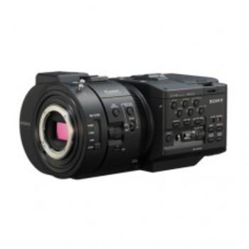 Rent Sony NEX-FS700R Super 35 Camcorder