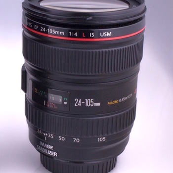 Rent Canon 24-105mm f4 IS
