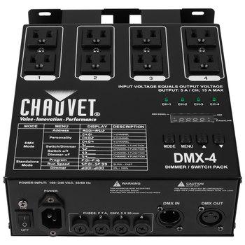 Rent DMX Dimmer Kit