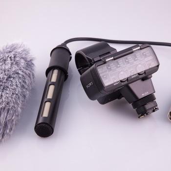 Rent Sony K2M Mic Module