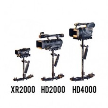 Rent Glidecam XR2000 Stabilizer System