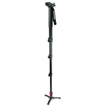 Rent Manfrotto 562B-1 Standing Monopod