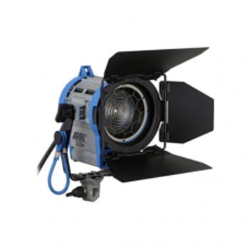 Rent Arri Fresnel 300watt Continuous Video Light