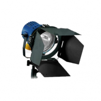 Rent Arri Fresnel 1000watt Continuous Video Light