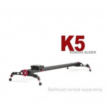 Rent Konova K5 Slider 23""