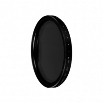 Rent Tiffen 77mm Variable ND Filter
