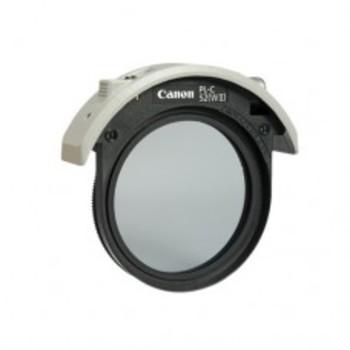 Rent Canon PL-C 52 Circular Polarizer for 300/400L