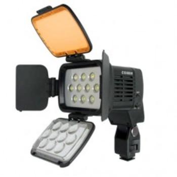 Rent Comer LED Video Light w/3.5 video light