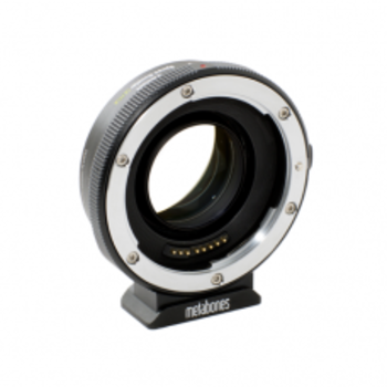 Rent Metabones Speed Booster Ultra Canon EF mount to Sony E mount Adapter
