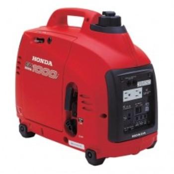 Rent Honda Generator EU1000i