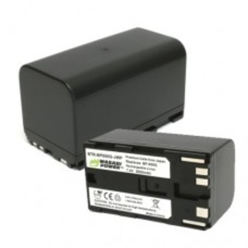 Rent Canon C100 Battery BP-955 Pair (3rd Party)