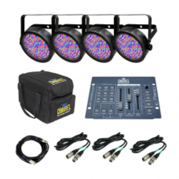 Rent CHAUVET SlimPAR 56 Kit