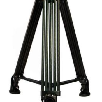 Rent Sachtler Video 14 II Head and Carbon Fiber Tripod