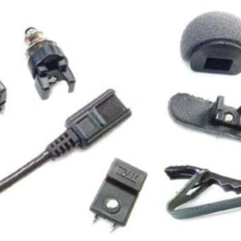 Rent Tram TR50 Lav Microphone (XLR)