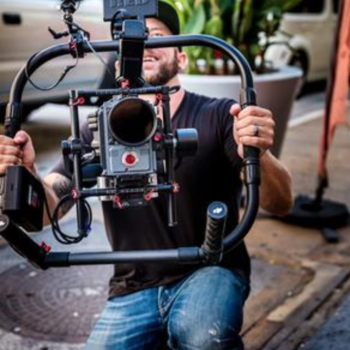 Rent RED Scarlet-W w/DJI Ronin-MX