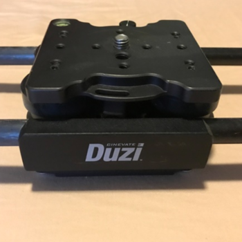 Rent Cinevate Duzi 2ft Slider V3