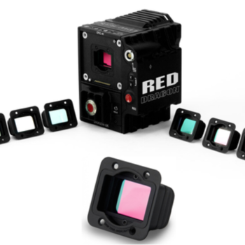 "Rent RED EPIC DRAGON 6K: 7"" RED TOUCH LCD + 3 x OLPF's + PL + EF"