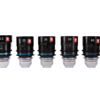 Rent CELERE HS PRIMES (5 X LENSES) T1.5 PL (+18.5mm) Leica Look