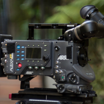 Rent ARRI Alexa XT Studio - Basic Camera Package