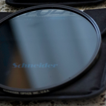 Rent Schneider 138mm Circular True-Pol Polarizer