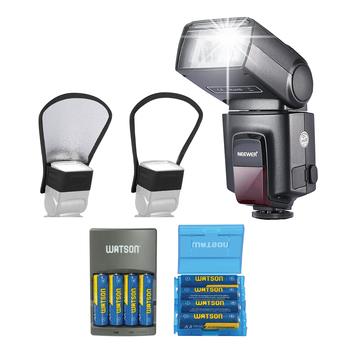 Rent Neewer TT560 Flash Speedlite (w/ Batteries, Charger)